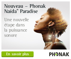Événement National Phonak, nouvelles solutions auditive le 16 mars