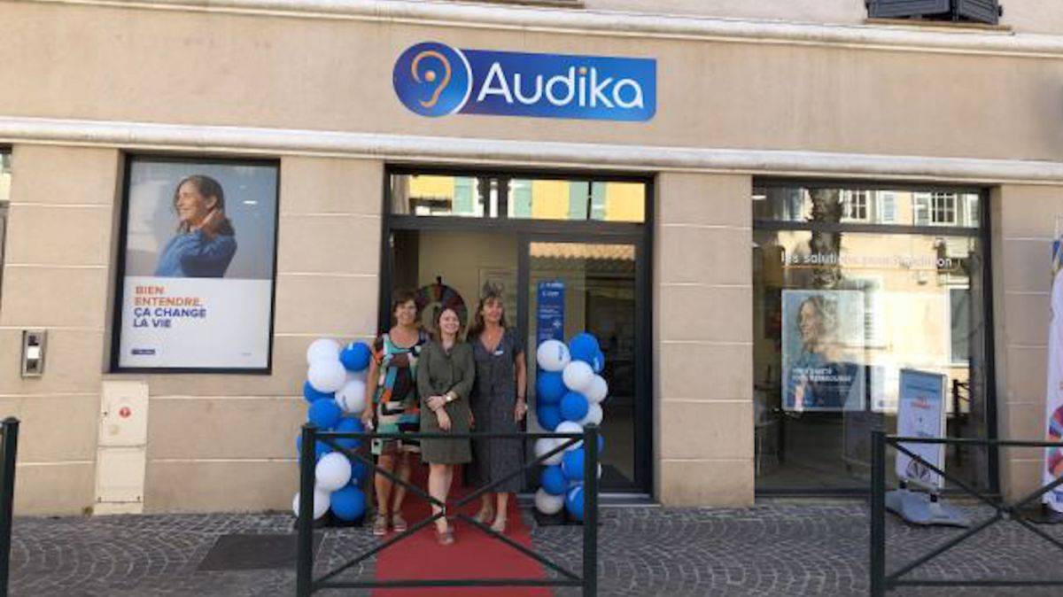 Audika Six Fours