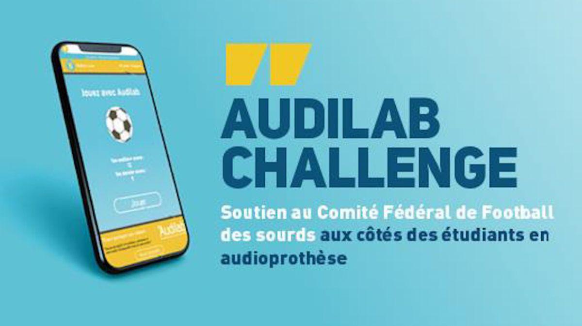 Audilab Challenge