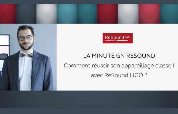 GN Minute Resound
