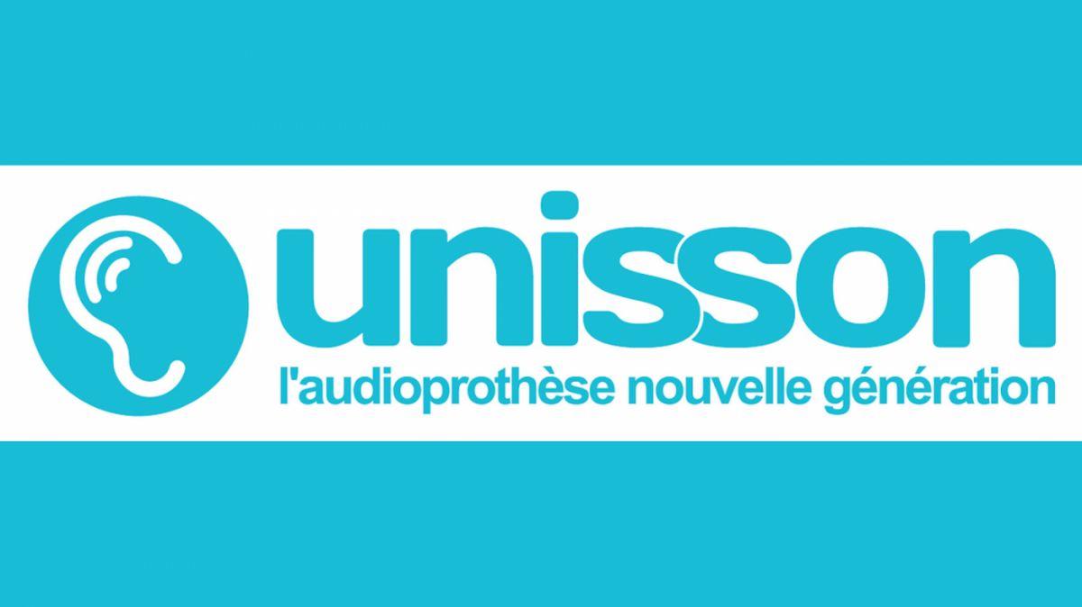 Logo Unisson
