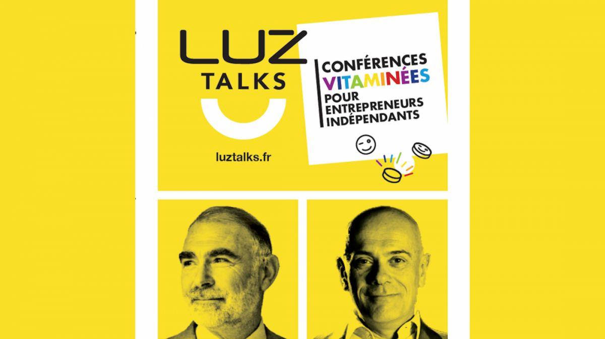 Luz Talks