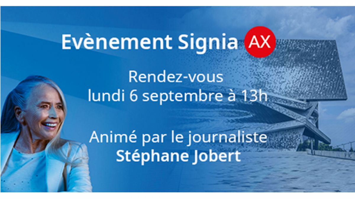 Signia AX