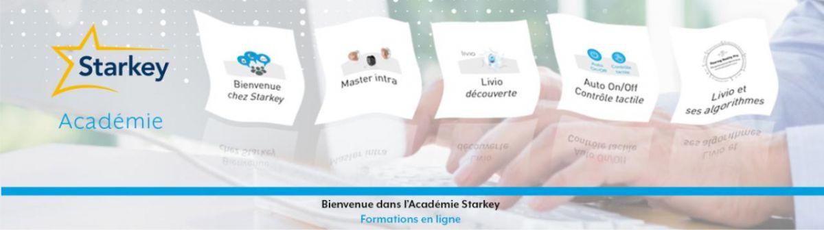 Starkey Academie