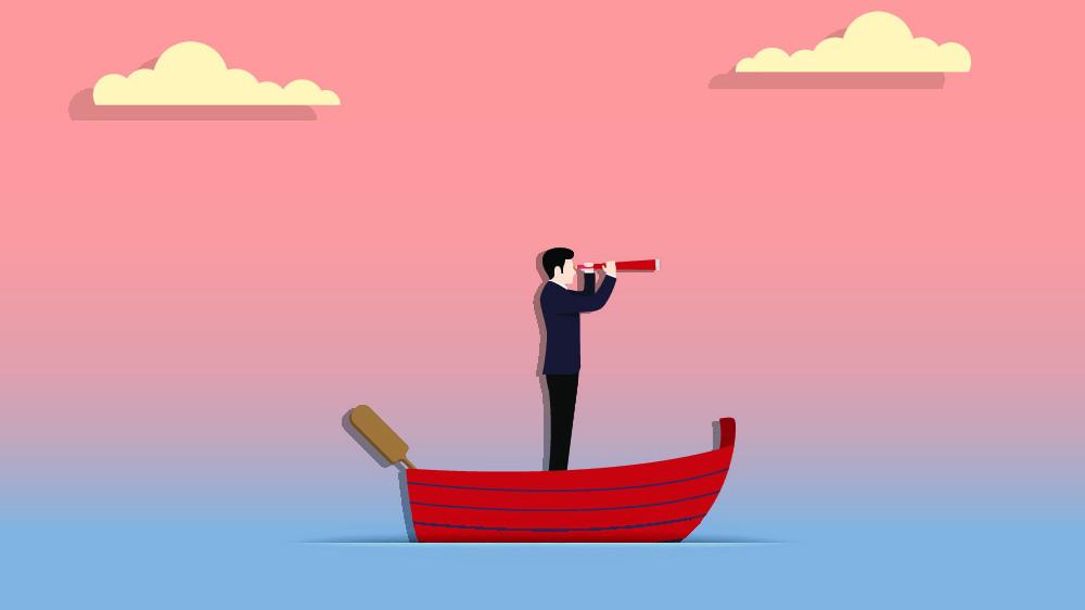 bateau vision