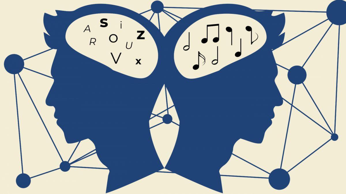 musique langage cerveau