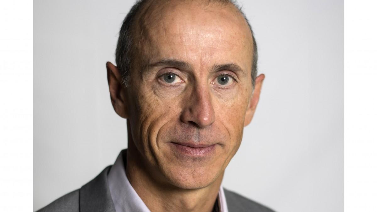 Laurent Piron president de l enseigne d audioprothesistes independants Entendre