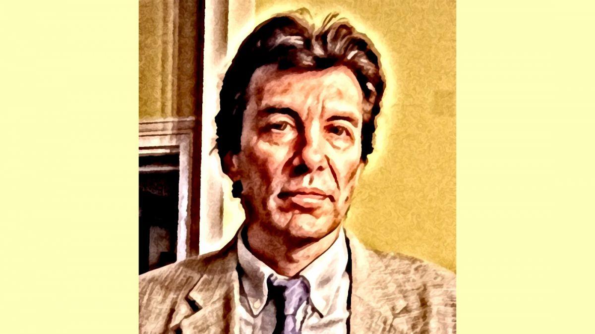 Frederic Giraudet, chargé de mission gérant les professions de la LPP à la CNAM