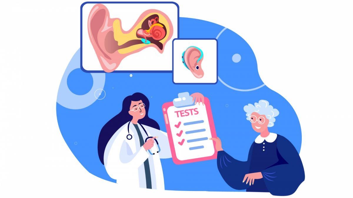 aide auditive etude essai clinique