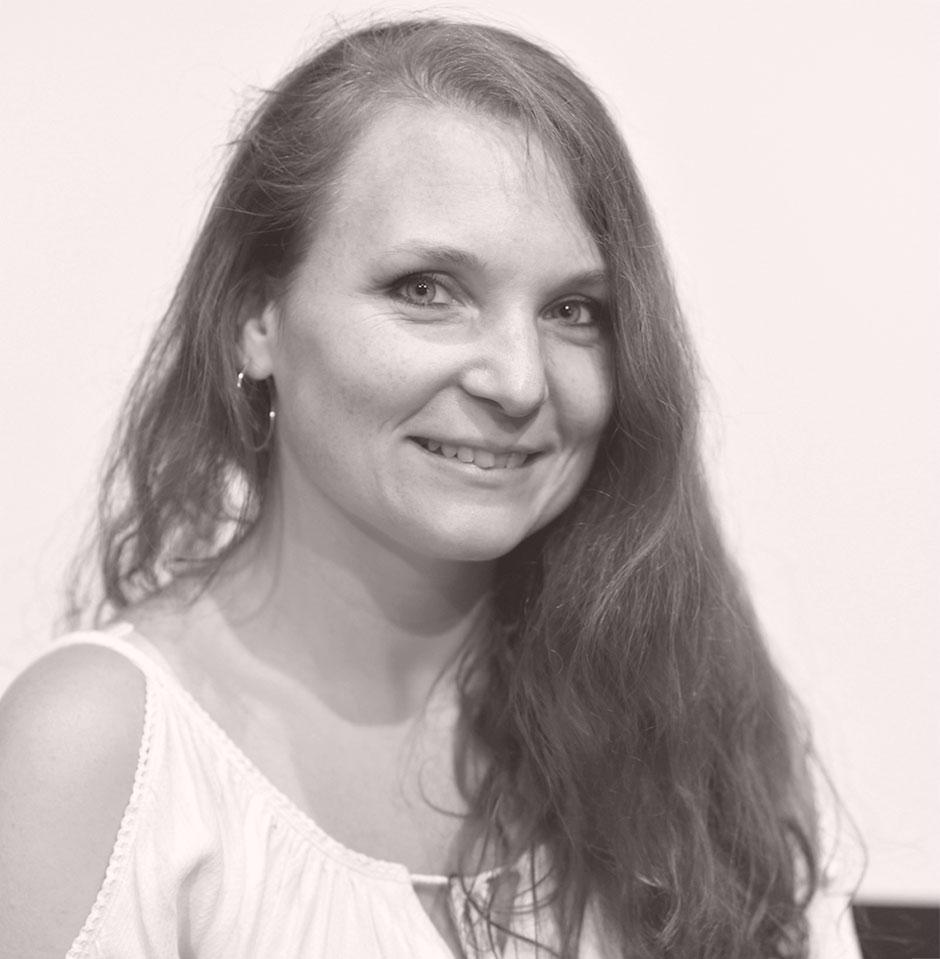 Johanna SAVIN