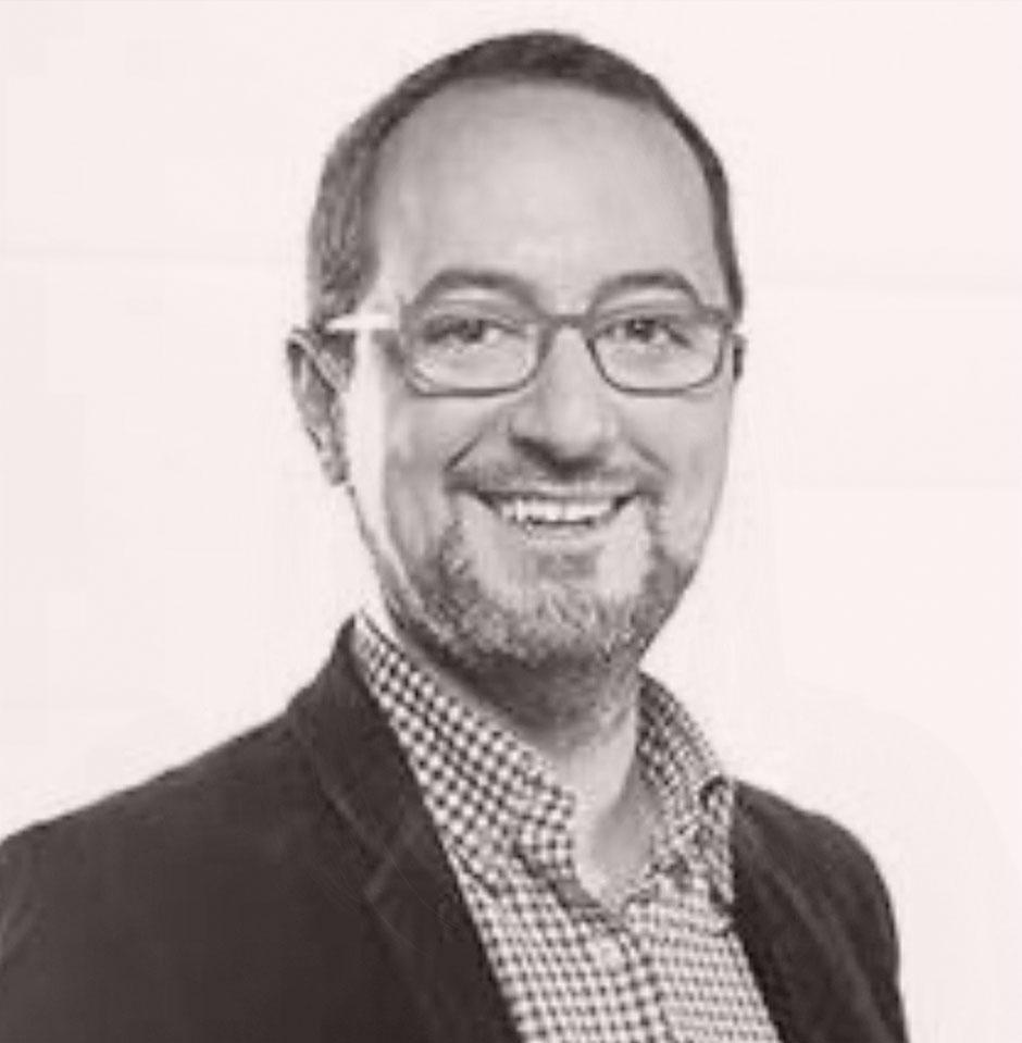 Sébastien GÉNY