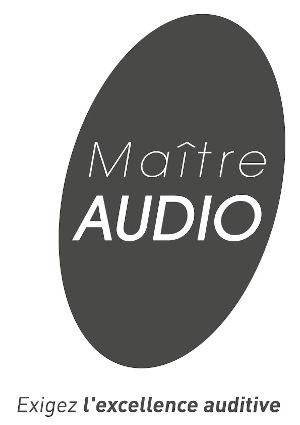 Logo Maitre Audio