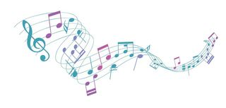 note musique portee