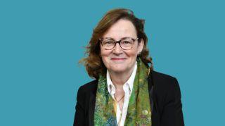 La chercheuse Christine Petit directrice de l Institut de l audition