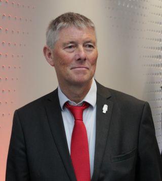 Stewart Cole directeur general de l Institut Pasteur