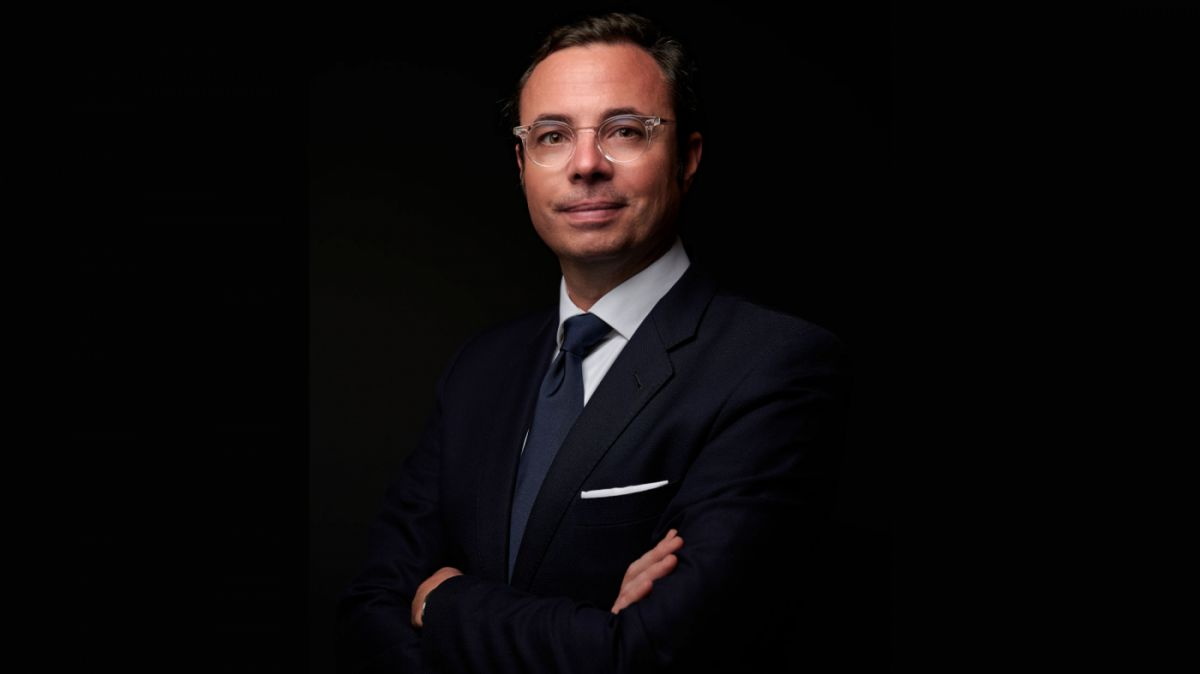 Matthieu Del Rio président du CNA