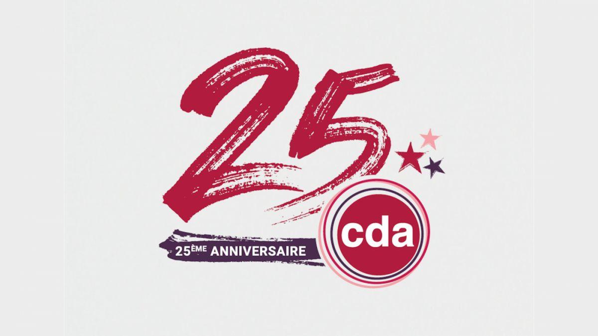 25ans CDA