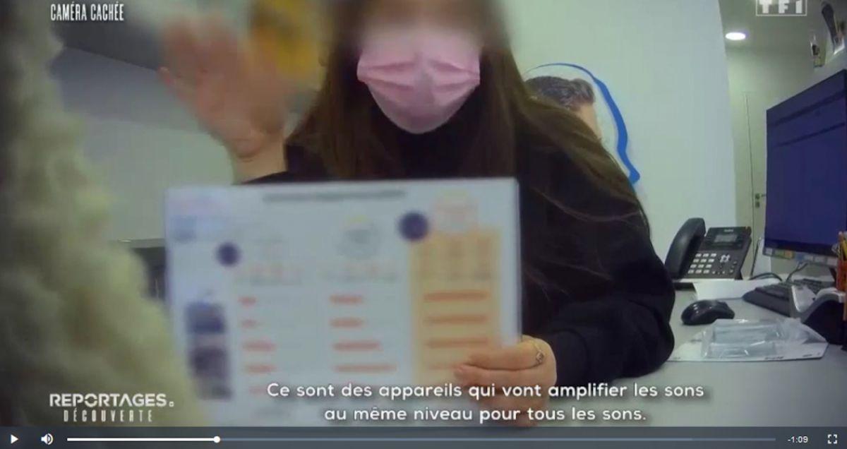 Reportage TF1