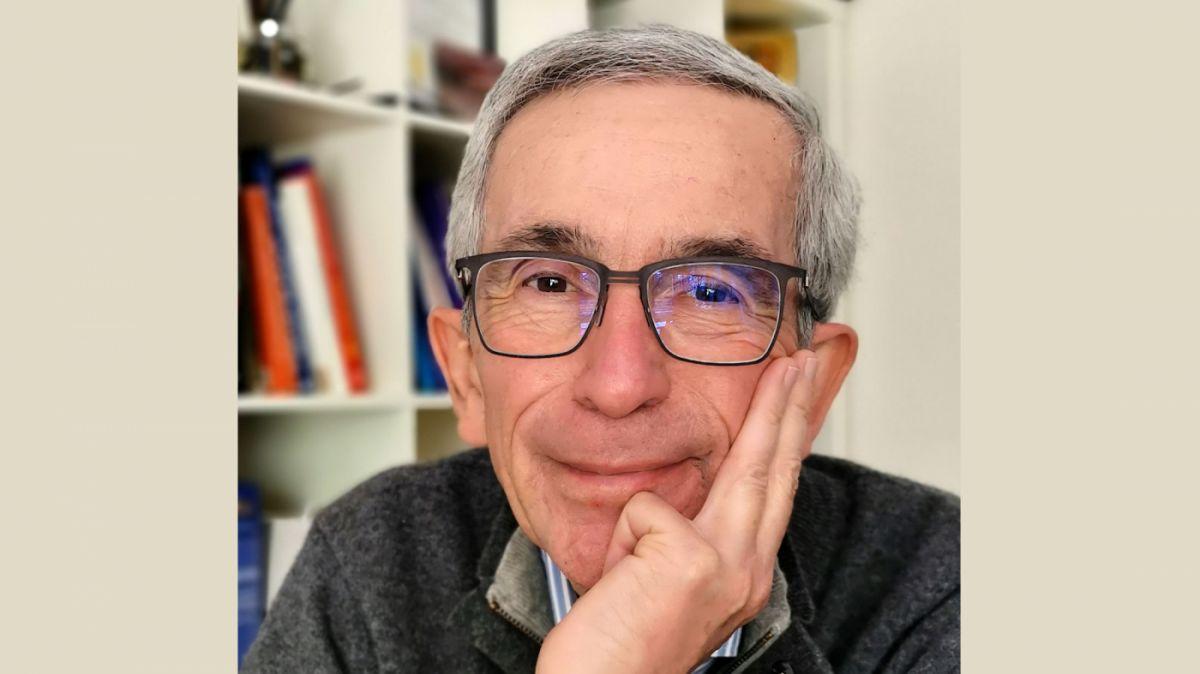Vincent Darrouzet