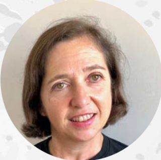 Isabelle Mosnier