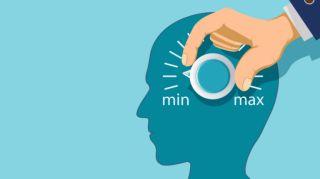 cerveau curseur modulateur minimum