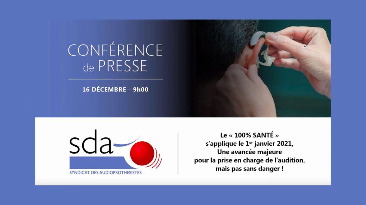 Conference SDA