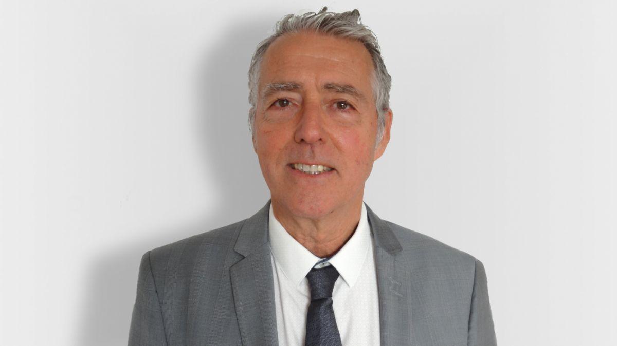 Francois Dejean nouveau president de la Societe francaise d audiologie_web