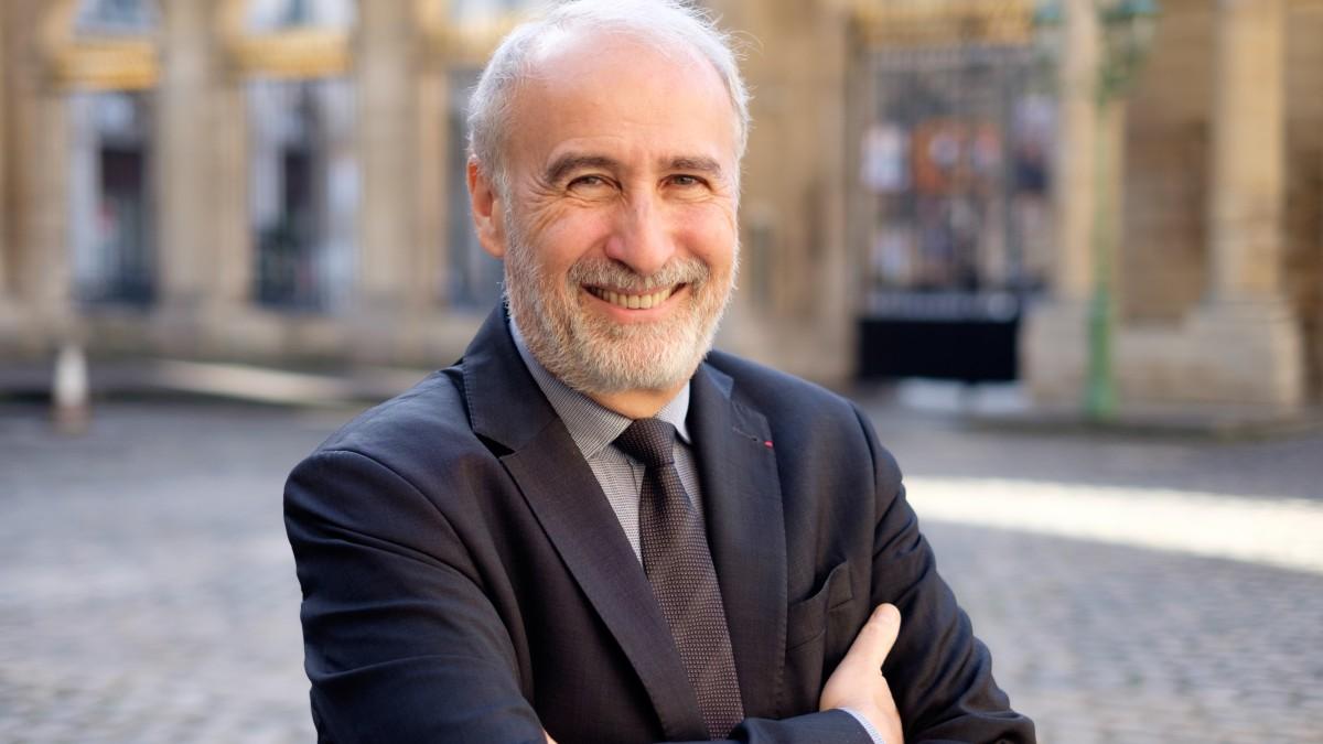 Le Pr Lionel Collet Conseiller d Etat analyse le secteur de la sante auditive et anticipe les evolutions a venir